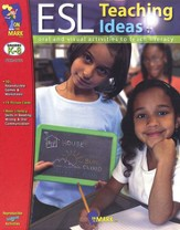 ESL Teaching Ideas Gr. K-8