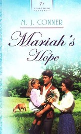 Mariah's Hope - eBook