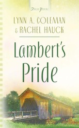 Lambert's Pride - eBook