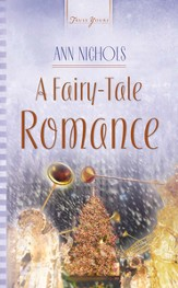 A Fairy-Tale Romance - eBook