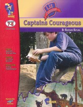 Captain Courageous Lit Link Gr. 7-8