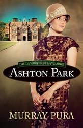 Ashton Park - eBook
