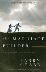 The Marriage Builder: A Blueprint for Couples and Counselors - eBook