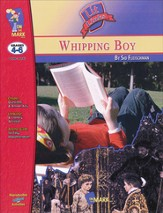 Whipping Boy Lit Link Gr. 4-6