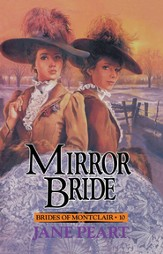 Mirror Bride - eBook