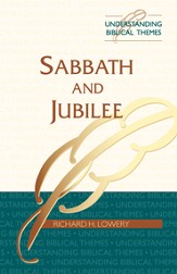 Sabbath and Jubilee - eBook
