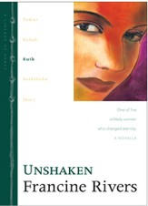 Unshaken: Ruth - eBook