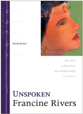 Unspoken: Bathsheba - eBook