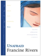 Unafraid: Mary - eBook