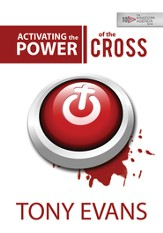 Activating the Power of the Cross / New edition - eBook