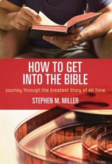 How to Get Into the Bible - eBook