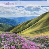 2016 Psalms of Praise Wall Calendar