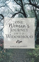 One Womans Journey into Widowhood - eBook