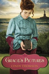 Grace's Pictures, Ellis Island Series #1 -eBook