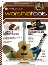 Worship Tools: Acquire the Fire- Battle Cry