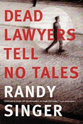 Dead Lawyers Tell No Tales - eBook