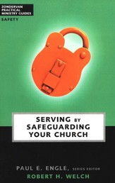 Serving by Safeguarding Your Church - eBook