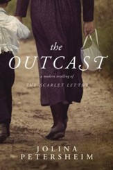 The Outcast - eBook