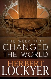 The Week That Changed the World - eBook