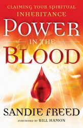 Power in the Blood: Claiming Your Spiritual Inheritance - eBook
