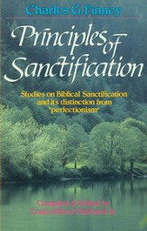 Principles of Sanctification - eBook