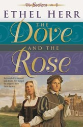 Dove and the Rose, The (Seekers Book #1) - eBook
