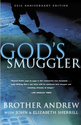 God's Smuggler / Special edition - eBook