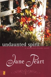 Undaunted Spirit - eBook