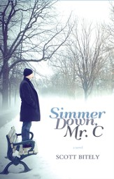 Simmer Down, Mr C. - eBook
