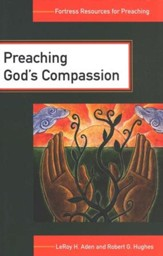 Preaching God's Compassion: Comforting Those Who Suffer