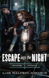 Escape Into the Night / New edition - eBook