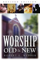Worship Old and New / New edition - eBook