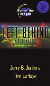 War of the Dragon, Left Behind: The Kids #32