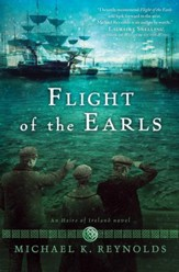Flight of the Earls - eBook