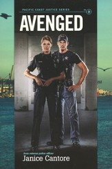 Avenged, Pacific Coast Justice Series #3
