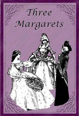 Three Margarets - eBook