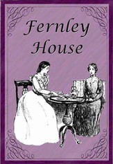 Fernley House - eBook