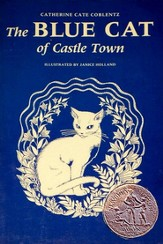 The Blue Cat of Castletown - eBook