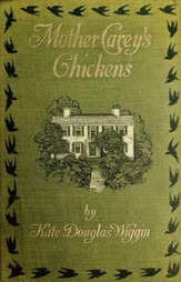 Mother Carey's Chickens - eBook