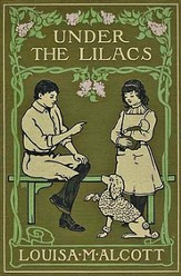 Under The Lilacs - eBook