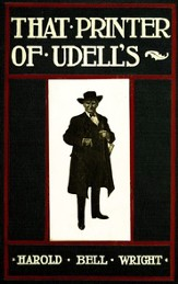 That Printer of Udell's - eBook