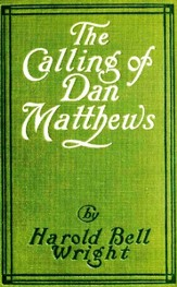 The Calling of Dan Matthews - eBook