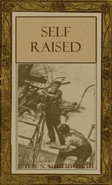 Self Raised - eBook