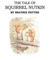 The Tale of Squirrel Nutkin - eBook