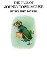 The Tale of Johnny Town Mouse - eBook
