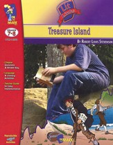 Lit Links: Treasure Island, Grades 7-8