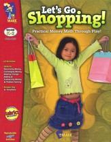 Let's Go Shopping! Grades K-2