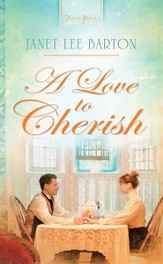 A Love to Cherish - eBook