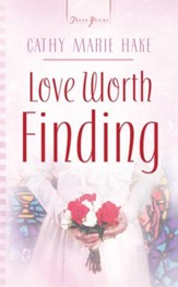 Love Worth Finding - eBook