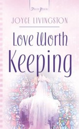 Love Worth Keeping - eBook